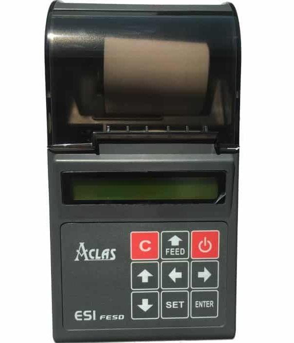 ESD Machine