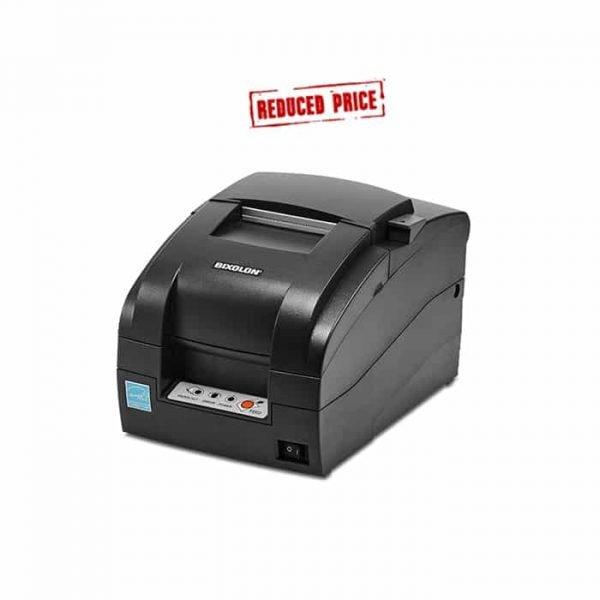 Bixolon SRP-275 Impact Dotmatrix receipt Printer
