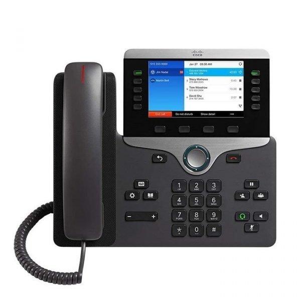 Cisco 8841 VoIP Phone