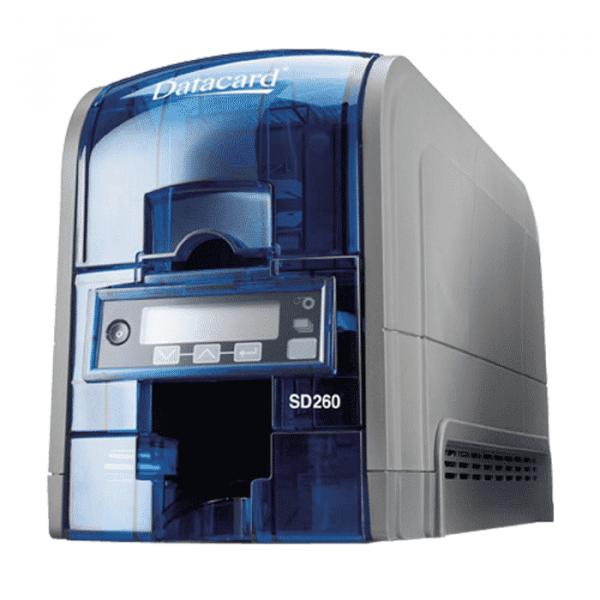 Datacard SD260 Card Printer