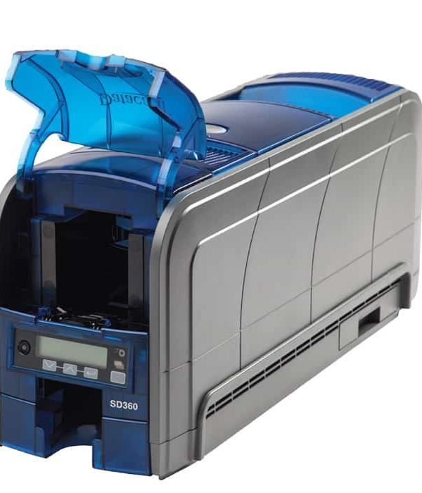 Datacard SD360 Card Printer