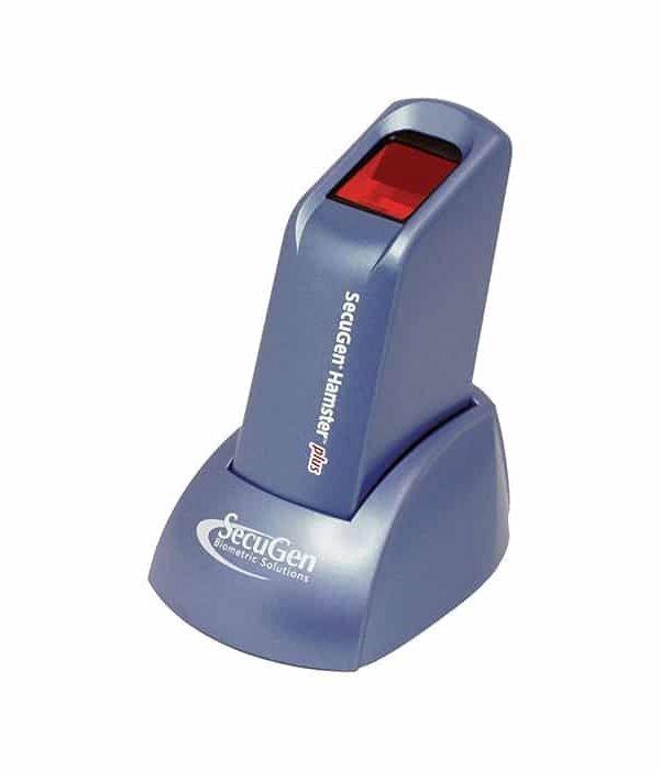 Secugen Optical Finger print Reader