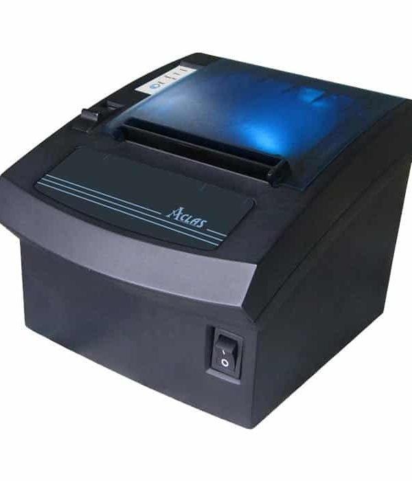 aclas fiscal printer