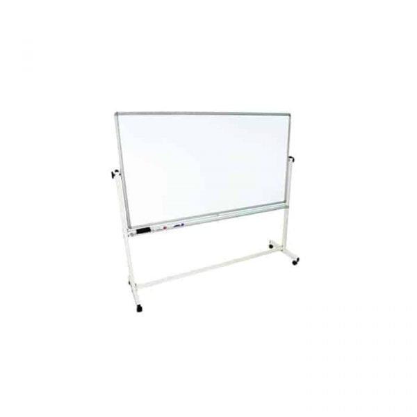 Board white 4x3 stand