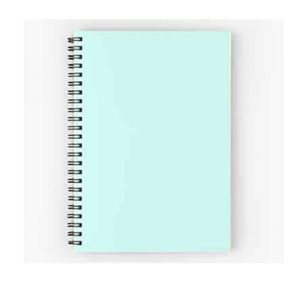 NOTEBOOK A5 80 SHEETS HCF2-A1 28SW2548