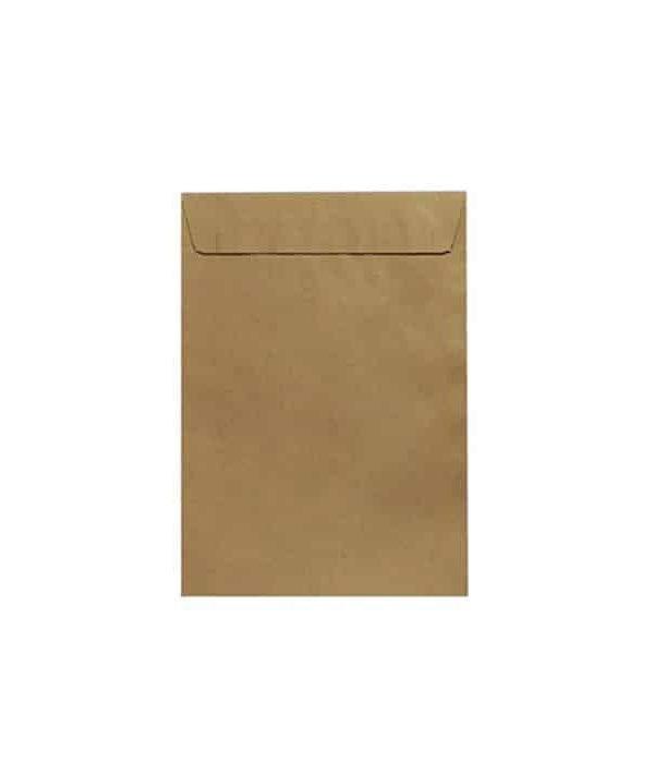 BROWN MANILA ENVELOPE A5 25-PACK