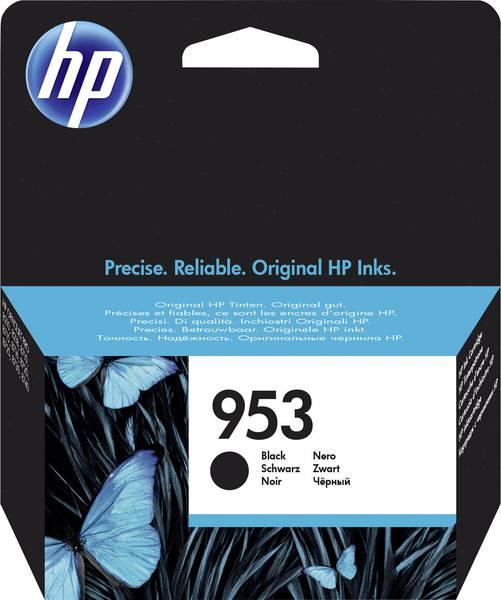 HP 953 Black Cartridge
