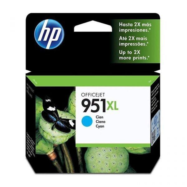 Hp 951 XL Cyan Cartridge
