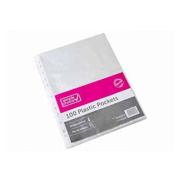 Multipunch pocket A4 HD