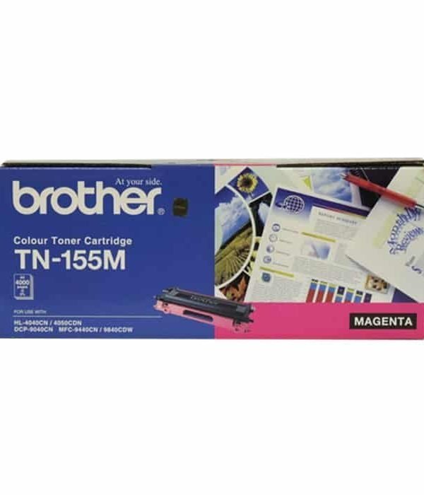 TN-155 MAGENTA BROTHER TONER