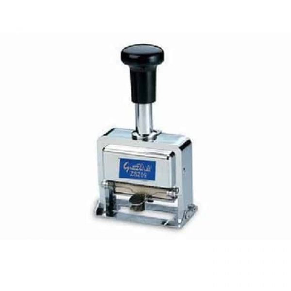 Greatwall Numbering Machine 8 Digit