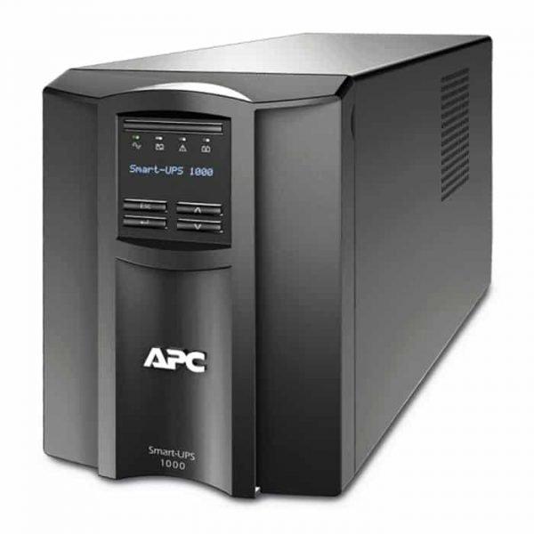 Apc smart-ups 1000va lcd 230v(Tower) 600 watts
