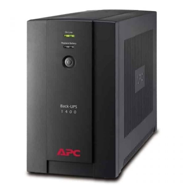 APC's Back-UPS 1400