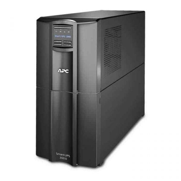 APCSmart-UPS 2700 Watts /3000 VA Input230V