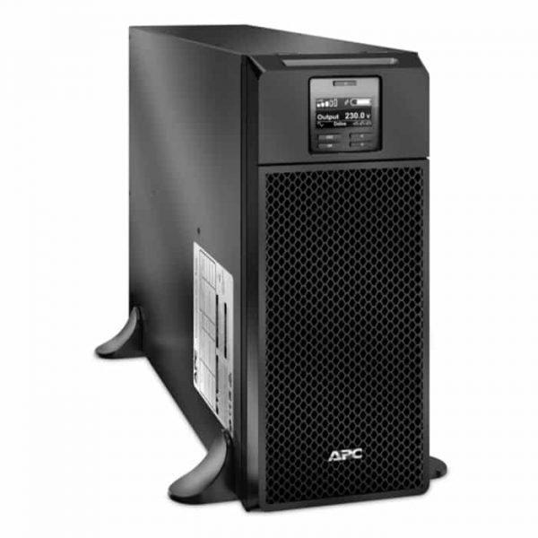 APC Smart-UPS RT 6000VA 230V 6.0 KWatts / 6.0 kVA