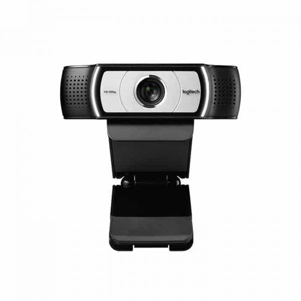 Logitech C930e Video Webcam