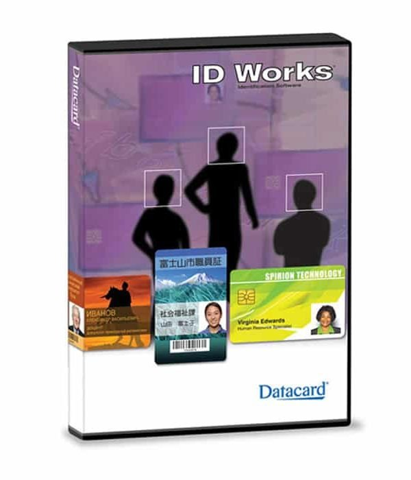 ID WORK INTRODUCTION SOFTWARE
