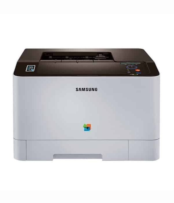 SAMSUNG SL - C1810W/XSG A4 COLOUR (18/18 PPM)
