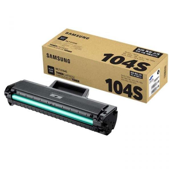 Samsung MLT-D104S Black Toner