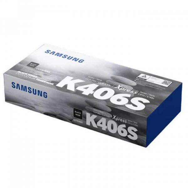 Samsung MLT-K406S Black Toner
