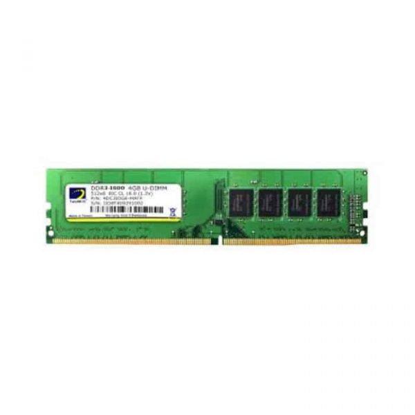 DESKTOP RAM 4GB DDR3 1600