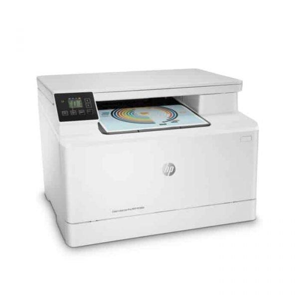 HP COLOR LASER PRO MFP M180N