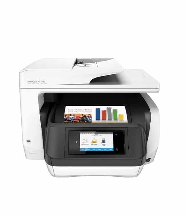 HP OFFICE JET PRO 8720 ALL IN ONE