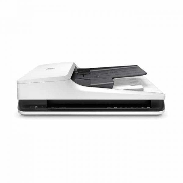 HP SCANJET 2500F1 SCANNER
