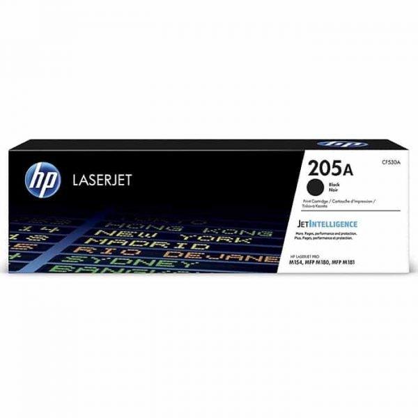 HP 205A Black Toner