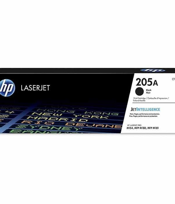 HP 205A Black Toner