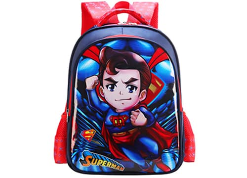 Fashion Nylon Children Backpacks
