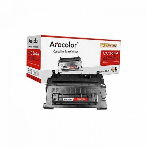 ARECOLOR 64 BLACK TONER(AR-CC364A)