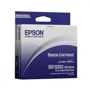 EPSON LQ680 RIBBON