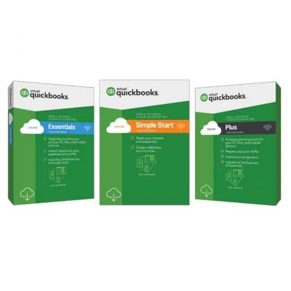 QuickBooks-Online-Software