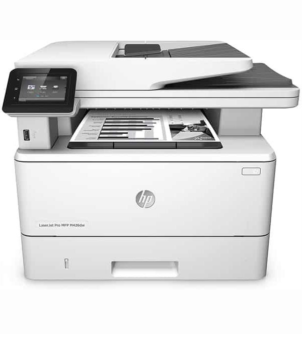 HP Laser Jet PRO M426DW PRINTER