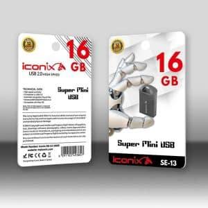 ICONIX-SUPER-MINI-FLASH-DISKS-16GB-