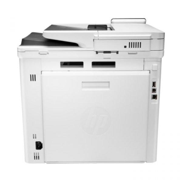 HP M479FDW laserjet printer