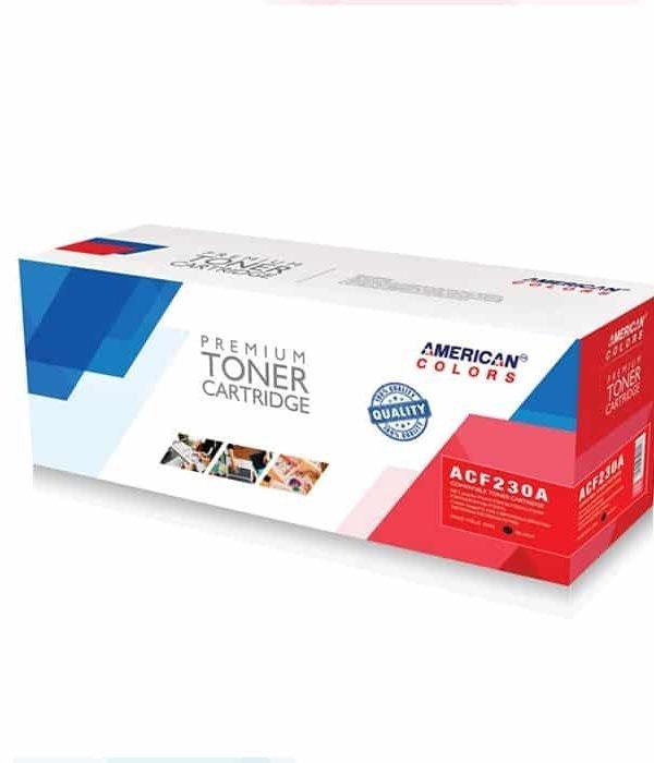 American Color ACF230A Toner
