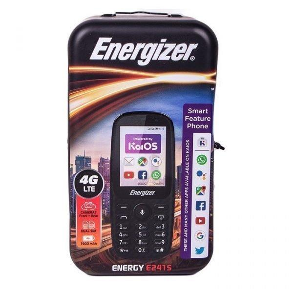 Energizer E241S