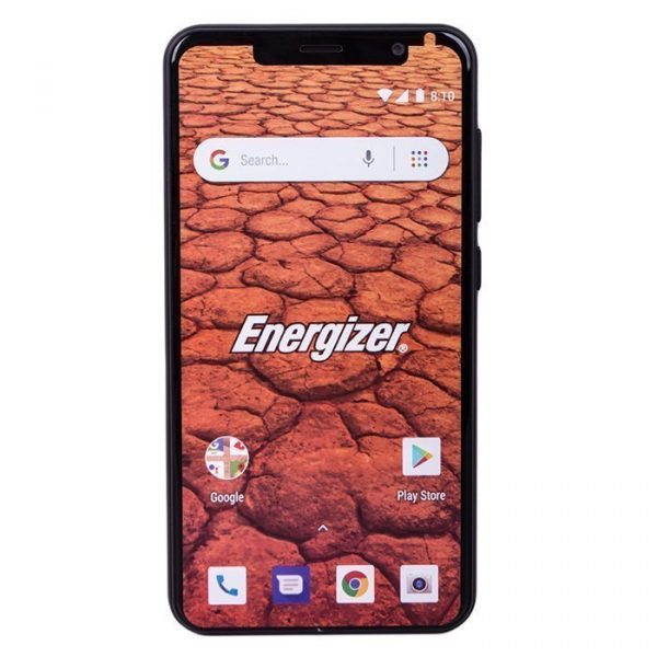 Energizer E500
