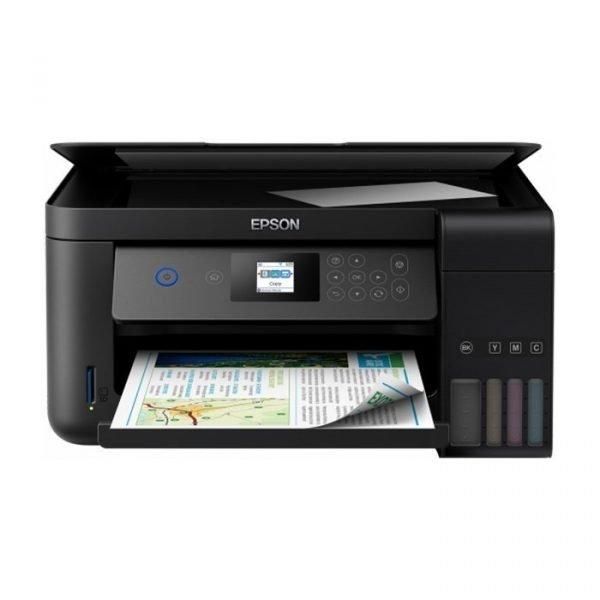 Epson EcoTank ITS printer L4160