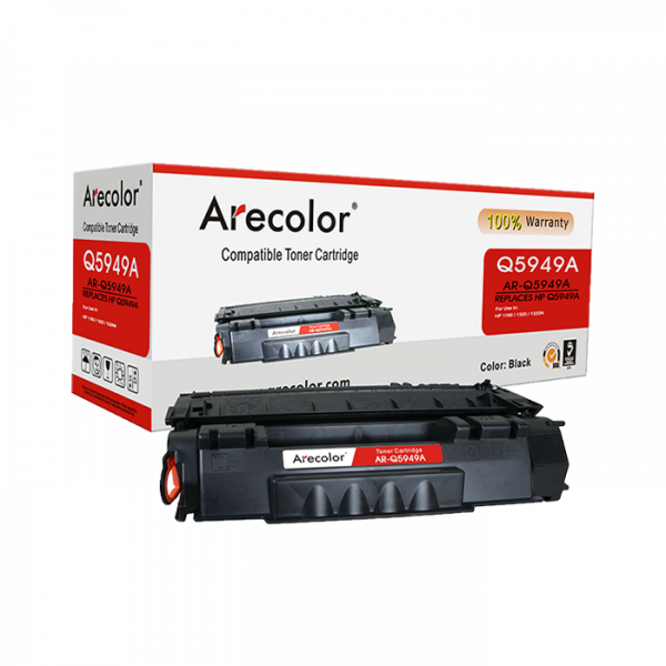 ARECOLOR TONER