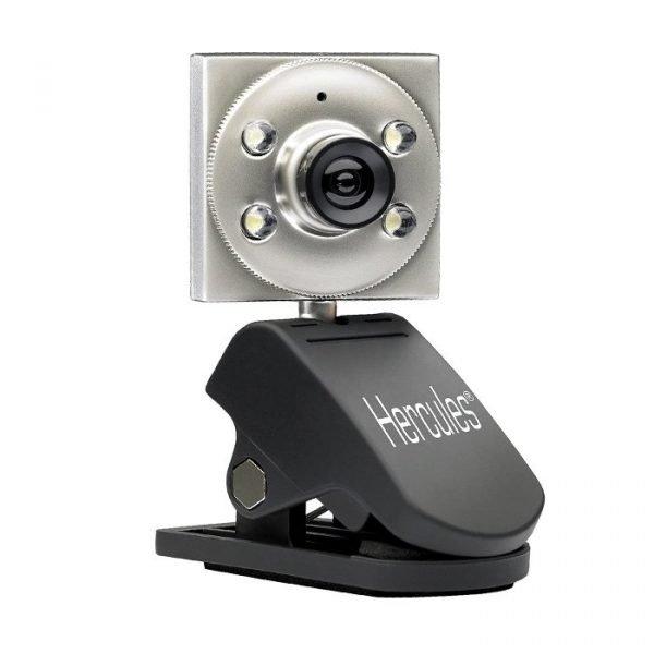 Hercules web cam