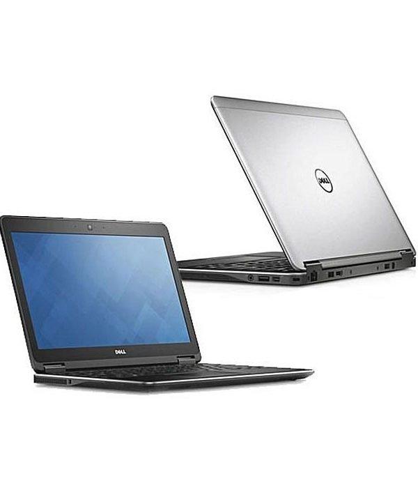 Dell e7240 i5 4th gen 4gb 128gb cam