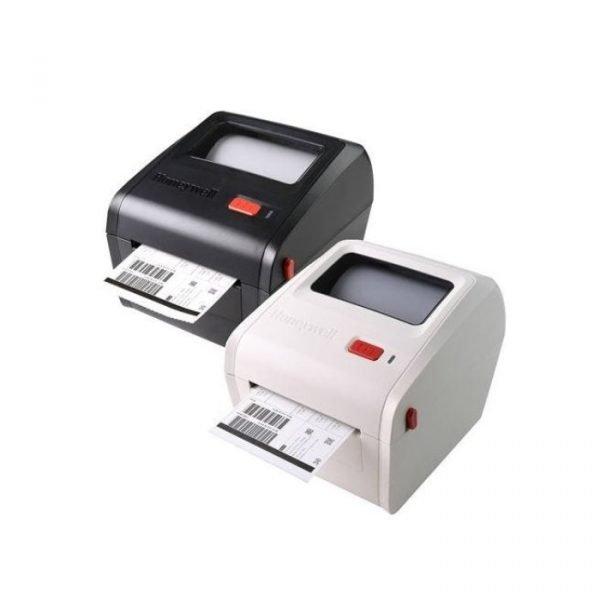 Honeywell PC42D Direct Thermal Desktop label Printer