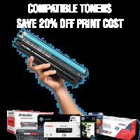 Compatible toners PILBaner 300x300