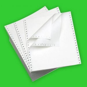 Computer papers